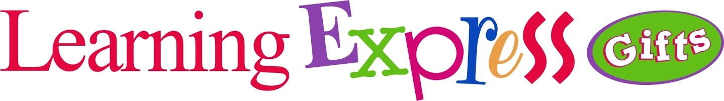 Learning Express Gifts Logo