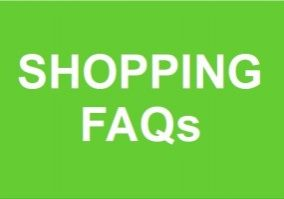 shopping faq